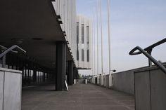 Alvar Aalto, Finlandia Hall. Helsinki, Finland. 1971