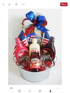 22 Ideas for Auction Gift Basket Ideas . Hey there Jill: when we do gift baskets, we typically include a […] Summer Gift Baskets, Diy Gift Baskets, Fundraiser Baskets, Raffle Baskets, Creative Gifts, Cool Gifts, Best Gifts, Silent Auction Baskets, Themed Gift Baskets