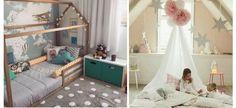 Come arredare una cameretta Montessori per i tuoi bambini? te lo spighiamo in questo post, con tanti consigli e foto di esempio!