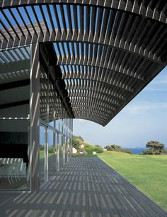 House in Corsica | Foster + Partners