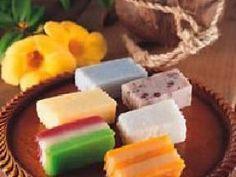 8种糕点食谱做法。。。分享。。。   Giga Circle