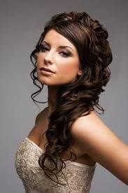 Resultado de imagen de peinados pelo largo