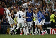 Cristiano Ronaldo agranda su leyenda en el Real Madrid   El Puntero