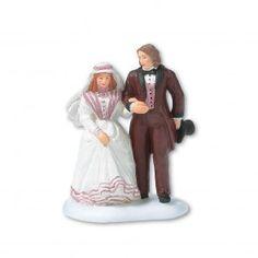 Charles & Catherine Dickens