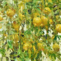 Quang Ho, Lemon Trees, 2014, Gallery 1261