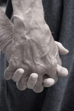 Fingers quickly Mature
