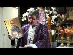 Objawienia w Garabandal – Wykłady Ks. Natanka – część 01