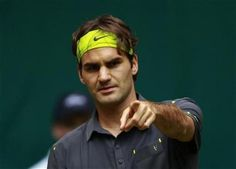 Humiliates Roger Federer and forgets about it. Who is that?