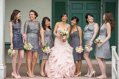 Have you selected your bridesmaids? #NashvillePhotographyGroup #bridesmaids #W101Nashville