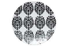 Victorian Salad Plate - From The Home Decor Discovery Community at www.DecoandBloom.com