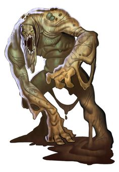 golem pathfinder - Google Search