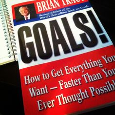 Great book!  Goals - Brian Tracy  More personal development. I am going to read this to start my year.