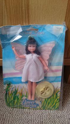 Bindweed Fairy