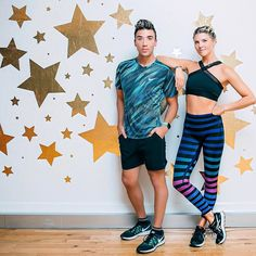 That's a wrap on another fabulous episode of The StyleWithDen Show! In the latest installment we catch up with Fitness Goddess herself @amandaklootsz  Full interview and photo shoot coming your way... Plus watch Den dance and sweat with the inventor of @theropenyc...so stay tuned!!!#stylewithdenshow #stylewithden #workout #fitness #motivation #athlete #amandakloots #fitfam. . . . . www.stylewithden.com