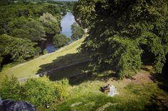 Dunloe Castle, image taken from the Castle.Image by Woodard Photography