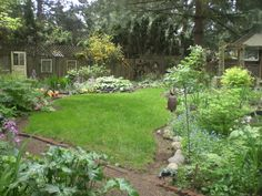 my yard 7