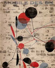 be your own calder the suprematist. go mobile!