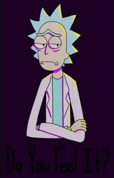 Read RICK Y MORTY SAD 2 from the story imágenes Rickorty, Rick-Cest , Rick y Morty by jolyxx (jolyxx ! Ricky Y Morty, Rick And Morty Drawing, Rick And Morty Poster, Rick And Morty Season, Sad Wallpaper, Cartoon Games, Cute Wallpapers, Geek Stuff, Artsy