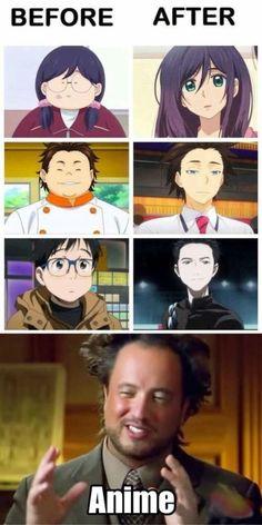 Insane Hilarious Anime Meme - Is This A Anime Meme Anime Meme, Otaku Anime, All Anime, Manga Anime, Anime Kiss, Funny Relatable Memes, Funny Jokes, Hilarious, Memes Humor