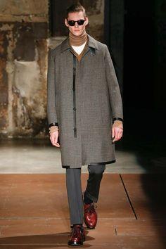 Cerruti 1881 Paris - Men Fashion Fall Winter 2015-16