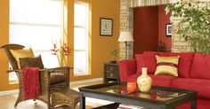 Colors For Mexican Living Room | Golden East