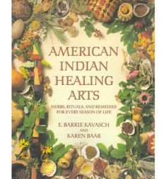 One of the most complete and authentic books available on Native American healing traditions, with dozens of natural remedies for everyday use. Illustrated.