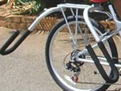Carver is 'carving' a name for itself with surfboard bike rack excellence. Born on the North Shore of Hawaii, Carver surf racks mount to the bike frame providing a safe, secure side-ride for your boa. Surfboard Bike Rack, Best Home Gym Equipment, Bike Frame, Kayaking, Surfing, Bicycle, North Shore, Trailers, Hawaii