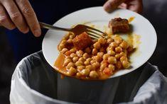 Πόσο φαγητό πετάνε οι Έλληνες – Ποιο τρόφιμο καταλήγει περισσότερο στον κάδο India Food, Comida India, Homemade Flour Tortillas, Crunch, Energy Consumption, Food Safety, Food Waste, Food Industry, Cookies Et Biscuits