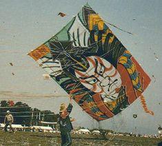 japanese kites - Google Search