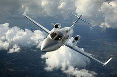 Primeiro avião da Honda já pode ser vendido nos Estados Unidos · Aeromagazine