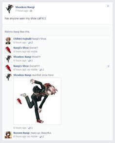 "dangan-facebooks: "" a heartwarming reunion """