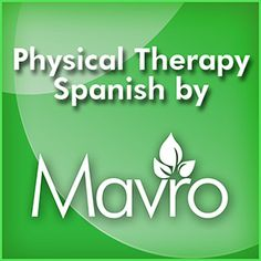 Communicate with Spanish speaking physical therapy patients with this affordable app.