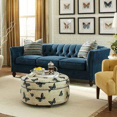 Craftmaster Burnish Sofa & Reviews   Wayfair