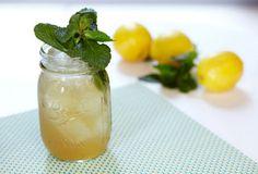 Bushmills Whiskey Smash with Bushmills® Original