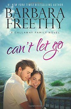 Can't Let Go (Callaway Cousins #5) (Callaways) (Volume 13... https://www.amazon.com/dp/1944417370/ref=cm_sw_r_pi_dp_U_x_MIzrAb80Y5N57