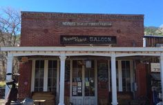 Located in a desolate Northern Nevada hamlet, the Genoa Bar dates all the way back to 1853, when it ... - Tara S./Yelp