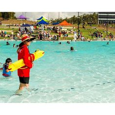 An Ipswich summer is best enjoyed at the Orion Lagoon by Sunshine Coast, Gold Coast, Brisbane, Activities For Kids, Australia, Jewels, Explore, Country, Summer