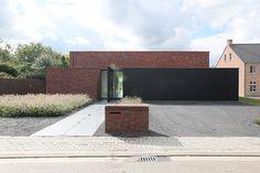 Casa Veeckman – Gélis - Egide Meertens