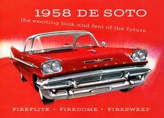 De Soto - 1958