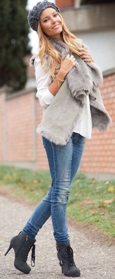 ➗Jeans Style...