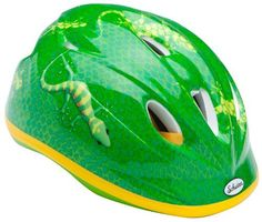 Schwinn Mite Toddler Microshell Lizard by Schwinn. $16.64. The Schwinn Mite has a unique lower molded microshell that provides the added durability needed to stand up to bumps and drops giving you piece of mind along with cute graphics to keep your child smiling. Save 24% Off!
