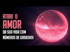 GRABOVOI - SEQUÊNCIA PARA ATRAIR A ALMA GÊMEA - SEQUÊNCIAS DE GRIGORI GRABOVOI - YouTube