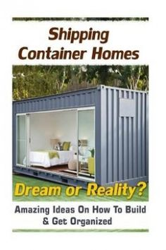 how to get rid of shipping container