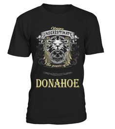 DONAHOE  #birthday #october #shirt #gift #ideas #photo #image #gift #costume #crazy #dota #game #dota2 #zeushero