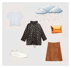 """""""Gorman - Rainy Day"""" by kate-suttie on Polyvore"""