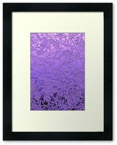 Frame Grunge Relief Floral Abstract #Redbubble #Frame #Grunge #Relief #Floral #Abstract #purple