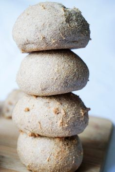 Low carb rolls with just 1.3g of carbs each. Packed with fiber at 4.4g each. These rolls are the perfect vessel for transporting butter to your mouth.