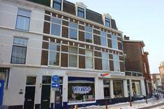 Appartement te huur: Badhuisstraat 209 2584 HJ Den Haag [funda]