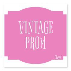 Vintage Prom, Artwork, Work Of Art, Auguste Rodin Artwork, Artworks, Illustrators