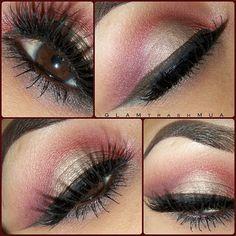 Eyeshadow ideas!!